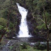 Glencorse Falls