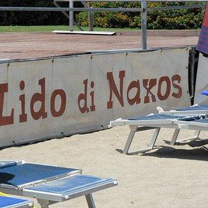 Lido di Naxos