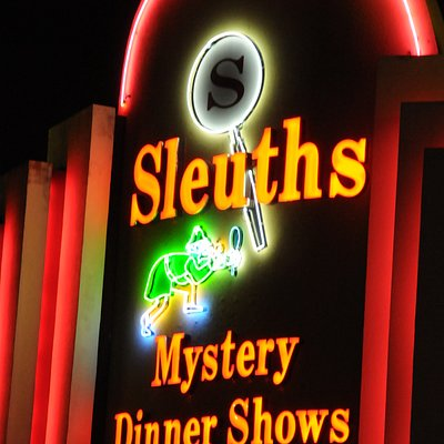 Sleuths at Night