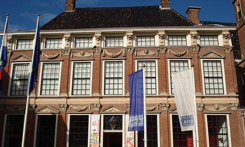 Museum Princessehof