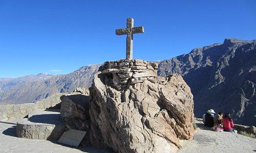 Condor's Cross