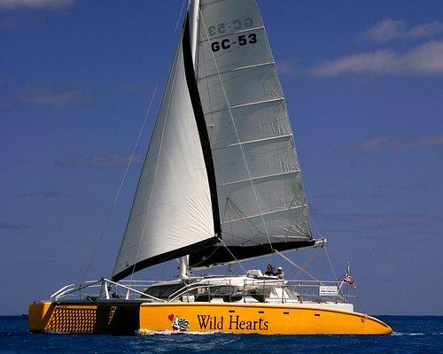 sail Wild Hearts