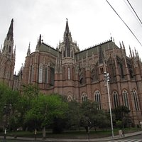Catedral lateral