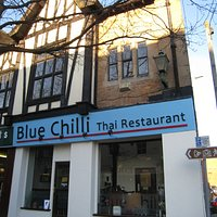 Blue Chilli Restaurant