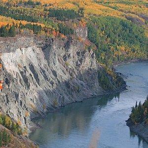 Grand Canyon of the Stikine