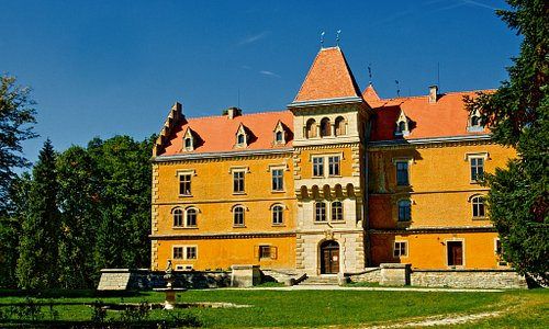 Maruševec castle