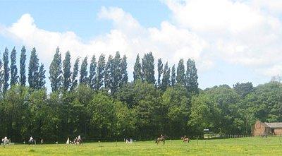 Croxteth Park Riding Centre, Liverpool L12 0HA