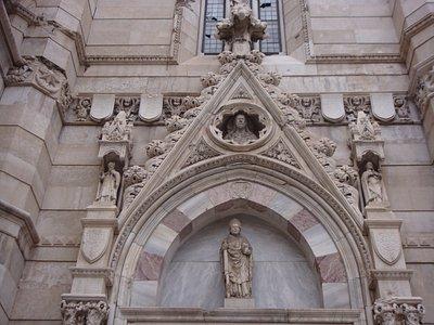 Ingresso del Duomo