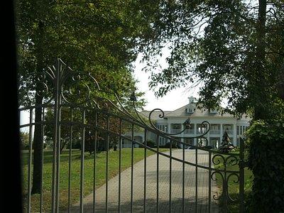 Former Alan Jackson house