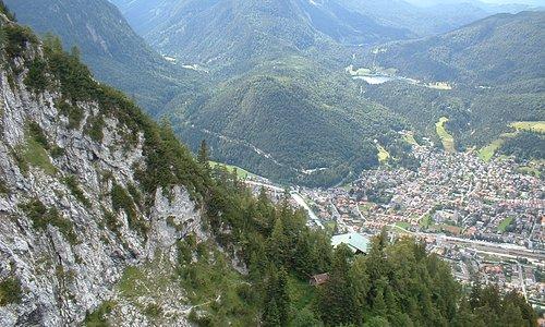 Foto Bergwelt-Karwendel 02