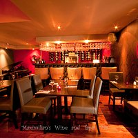 Maximilians Bistro Tapas and Wine Bar
