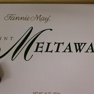 Mint Meltaways!