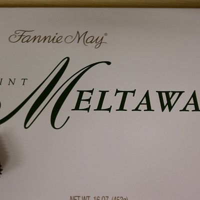 Mint Meltaways!