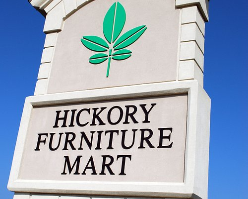 Welcome to the Hickory Furniture Mart!