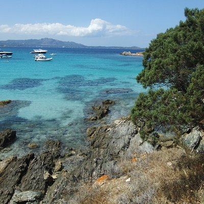 Cala Sabina - Sardegna (Italia)