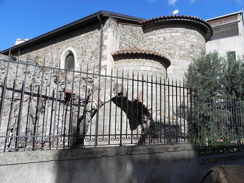 Messina - Santa Maria Alemanna