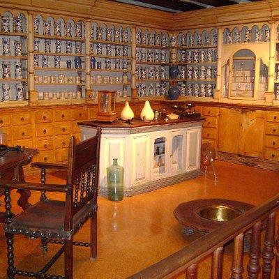 Museo Provincial de Teruel.