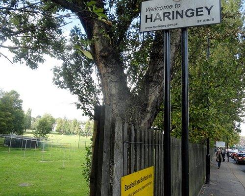 harringay green lanes Food Festival