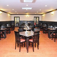 Restaurant in Trivandrum Hotel