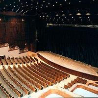 Vassiliko Theatro (Stage & Stalls)