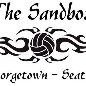Sandbox Sports Seattle Logo