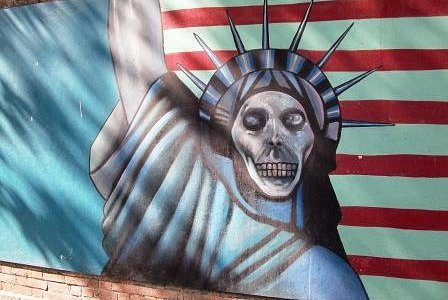 The murals speak for themselves.