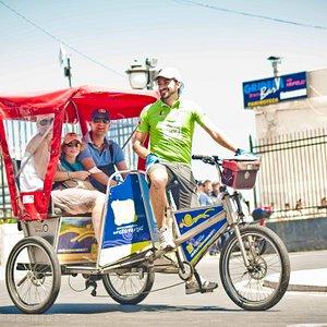 Eco city Tour Bari