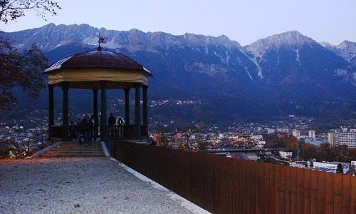 Tirolo Panorama