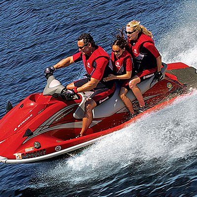 Waverunner Rentals up to 3 People!