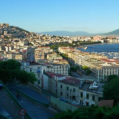 Napoli,august 2011