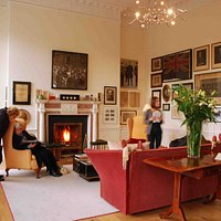 Visitors stumble on Dublin's most elegant Drawing Room