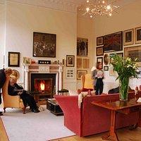 Visitors stumble on Dublin's most elegant Drawing Room