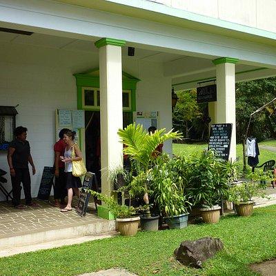 Shop 10B, The Arts Village, Pacific Harbour