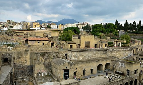 city of herculaneum