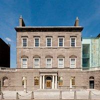 Dublin City Gallery The Hugh Lane, Charlemont House