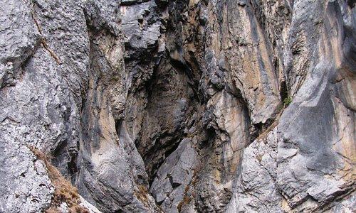 Ogre Canyon