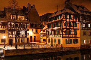 Strasbourg: la petite France