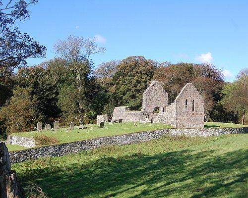 St.Blane's Church