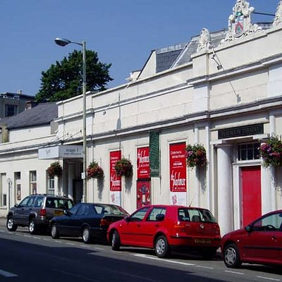 Playhouse Theatre Cheltenham