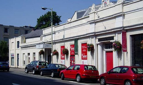Playhouse Theatre Cheltenham