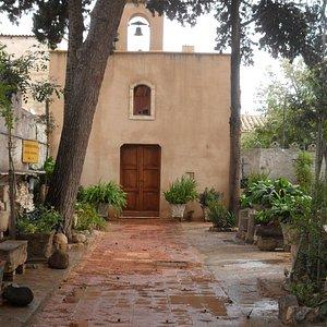 chiesa Santa Maria Cepola