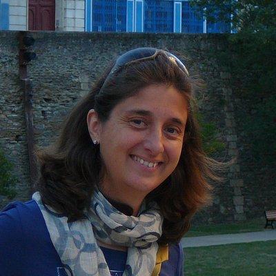 Marta, Visitas guiadas de Sevilla