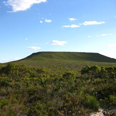 Mt Lesueur