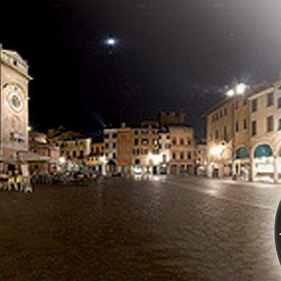 Mantova Segway PT Tour authorized by CSTRents