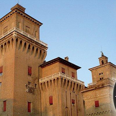 Ferrara Segway PT Tour authorized by CSTRents