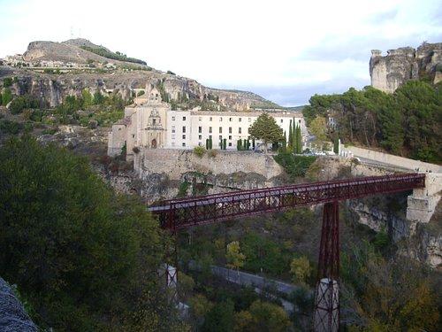 puente de S,pablo