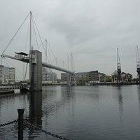 le vele del ponte