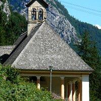 Chiesa Madonna di Loreto Lozzo di Cadore
