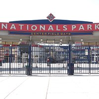 Host your next event at Nationals Park