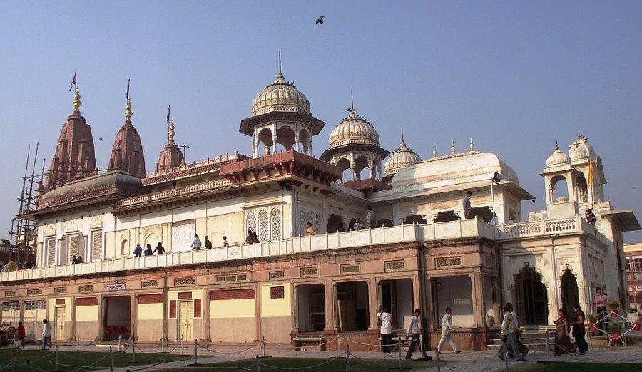 Amagarh Fort